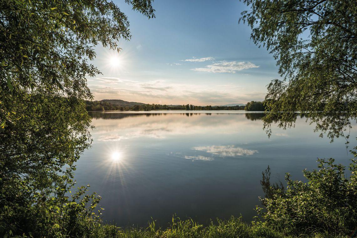 Partnergemeinde der Golf- & Thermenregion Stegersbach