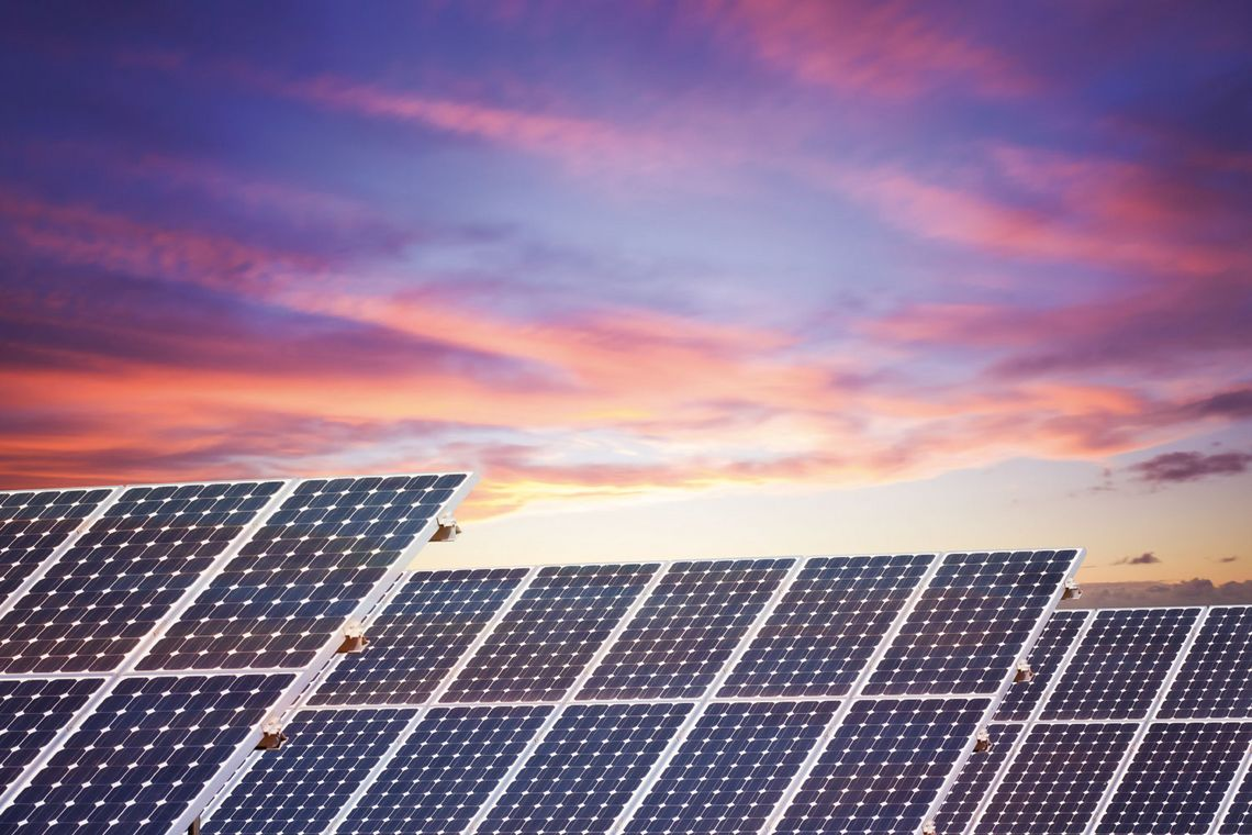 der Klimafond Österreich unterstützt die Klima- & Energie-, Golf- & Thermen- Region Stegersbach