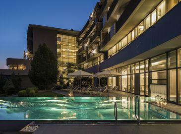 Reiters Resort: Preise Thermalbad Stegersbach