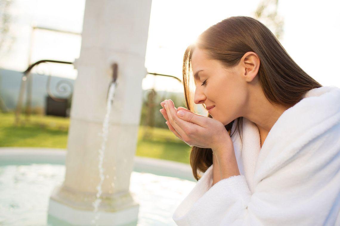 Genießen Sie individuelle Behandlungen in den Beauty Resorts der Wellness Hotels in Stegersbach