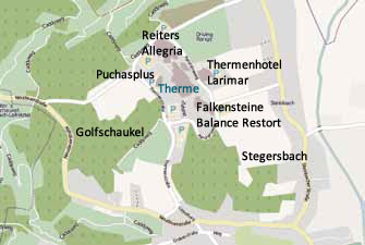 Thermen Region Stegersbach