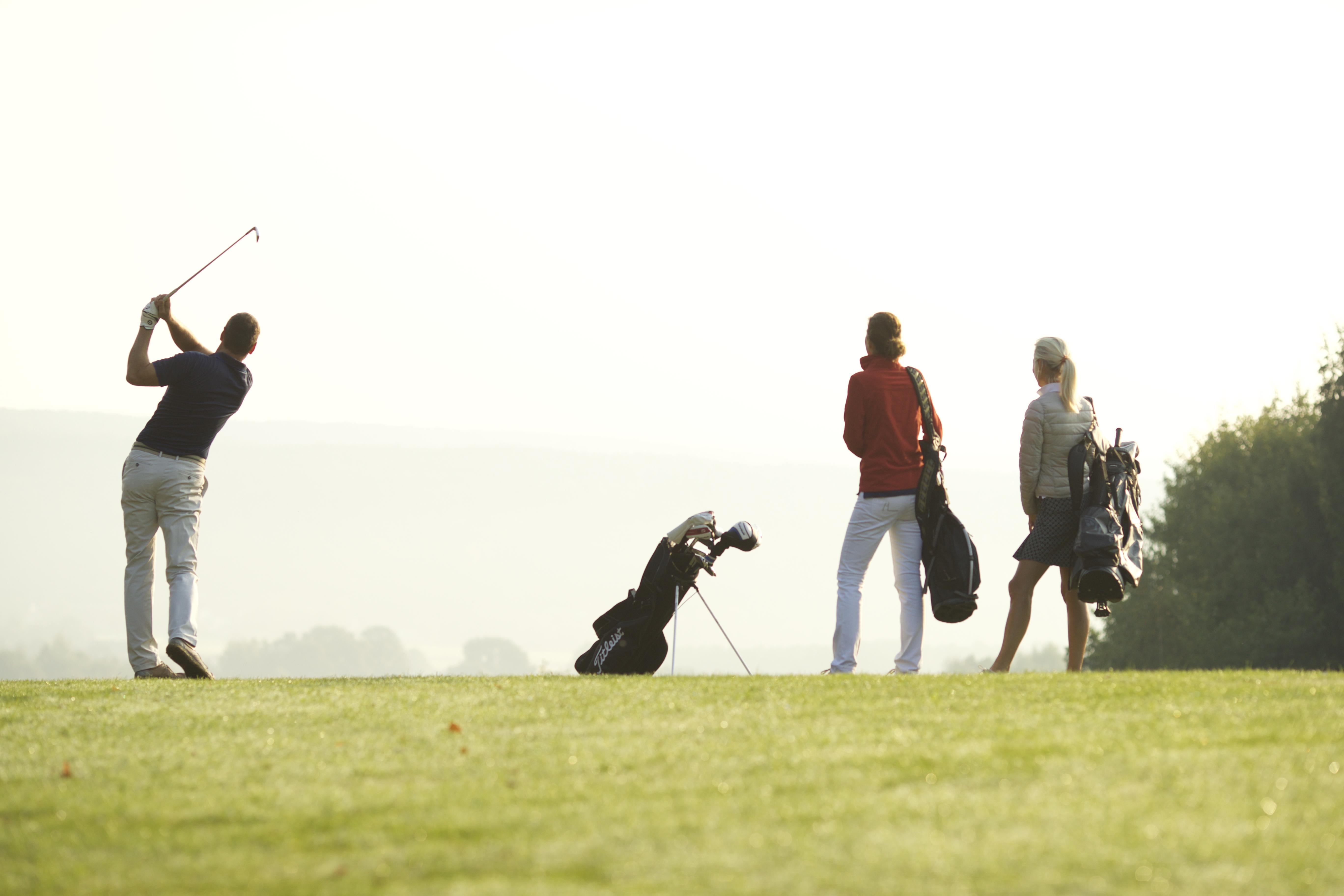 Mehrwert Golfwochenende