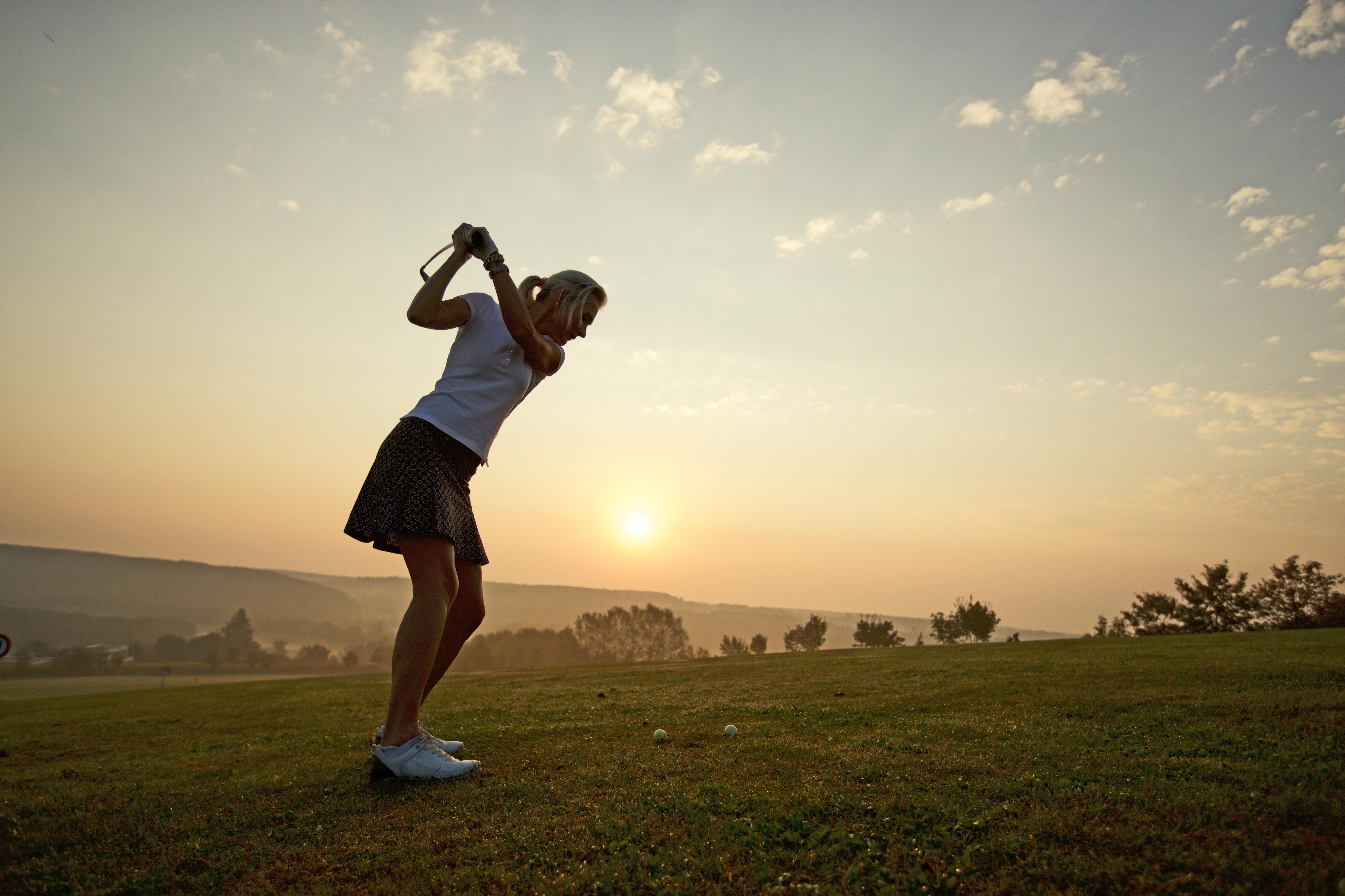 Golf & Wellness