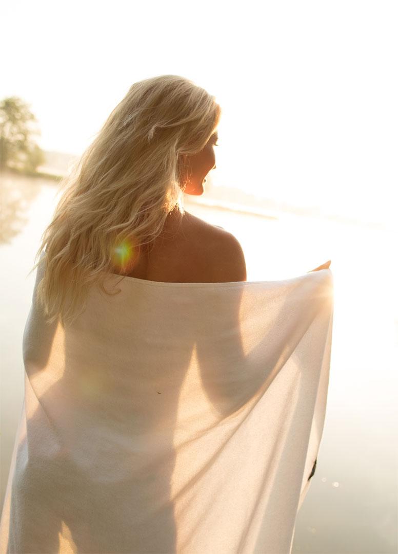 entspannender Wellnessurlaub verbunden mit atemberaubenden Naturerlebnissen