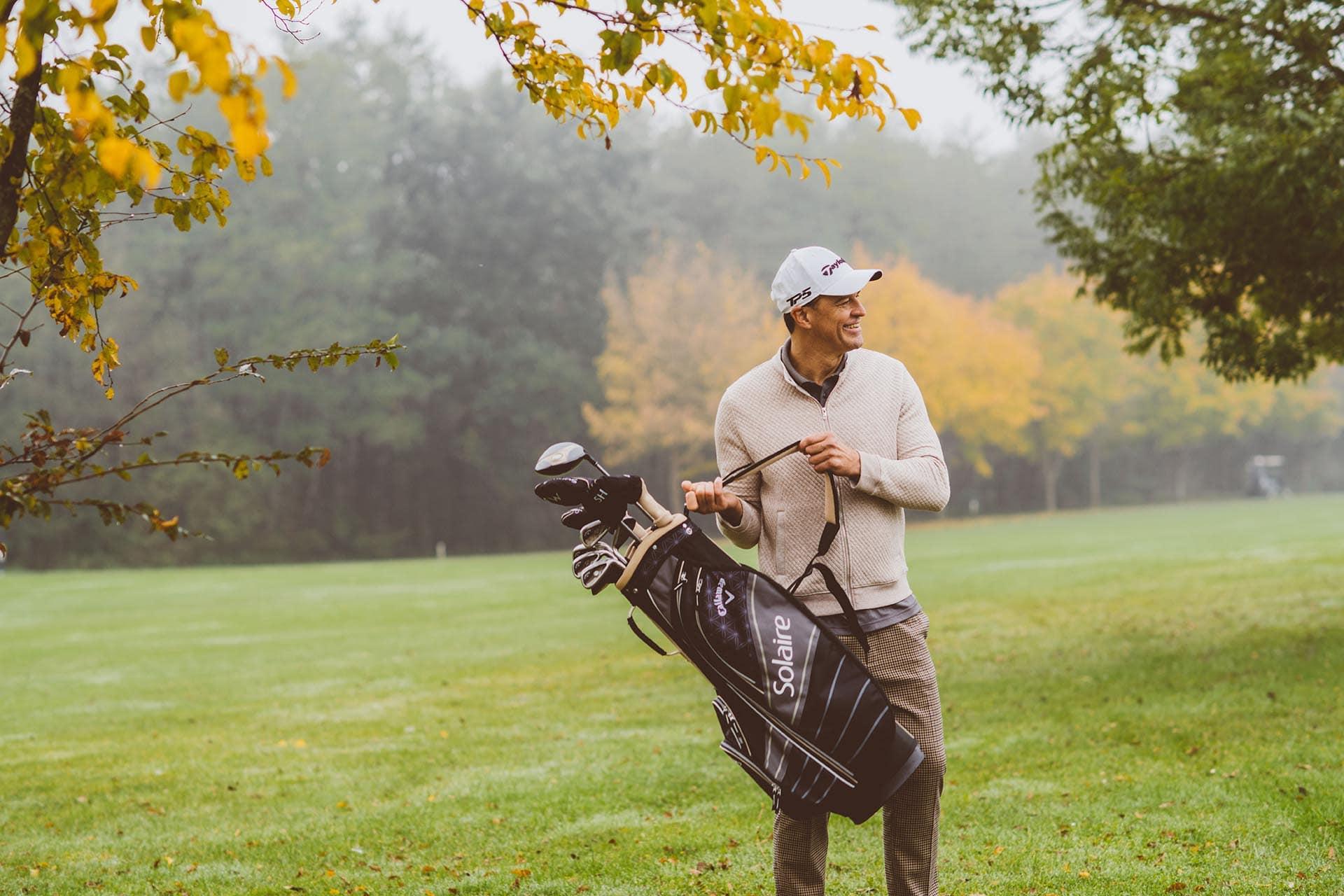Erlebnis Golf